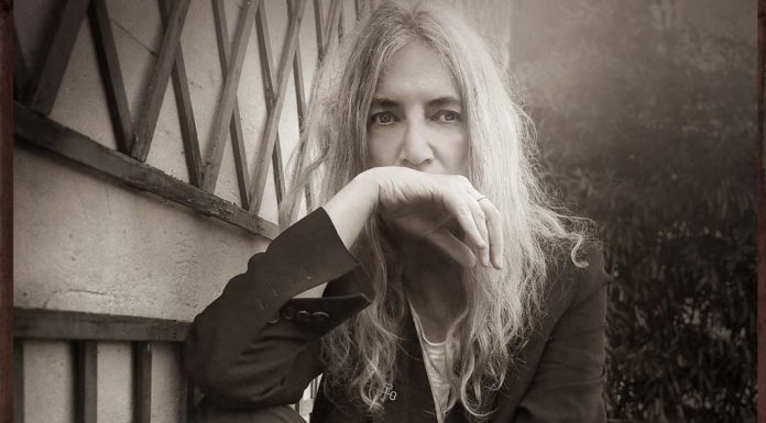Patti Smith swansong in Australia