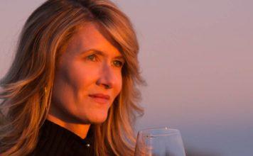 Laura Dern on being 50