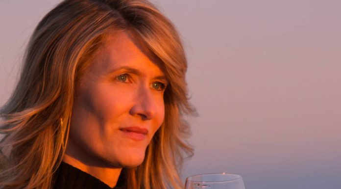 Laura Dern on being 50