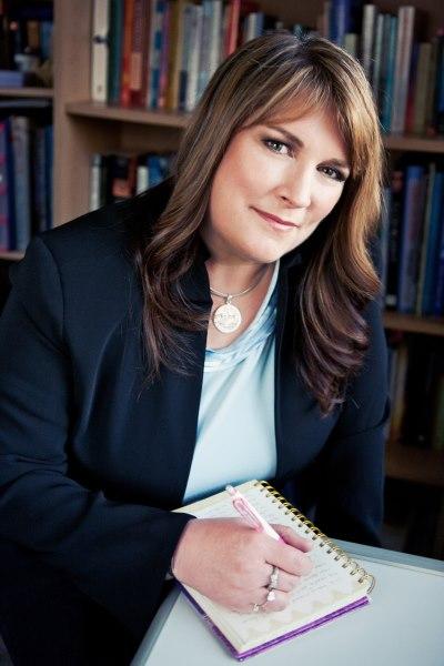 Debbie Malone psychic detective