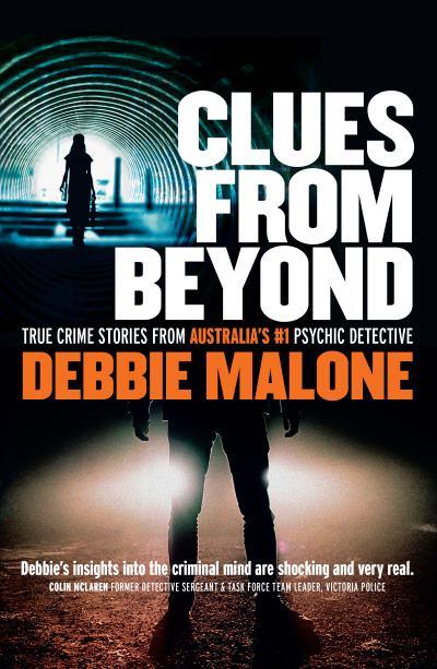 Australia's leading psychic detective