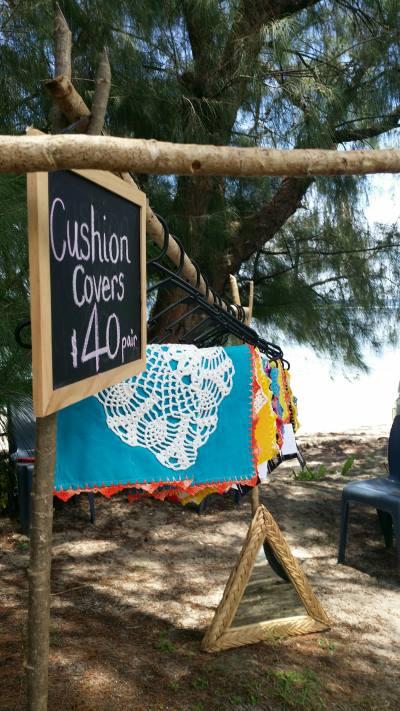 Relax in Rarotonga
