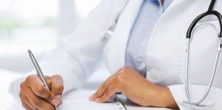 bowel cancer screening test