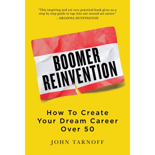 career tips for over 50