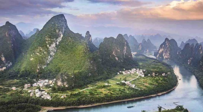 China visitor tips