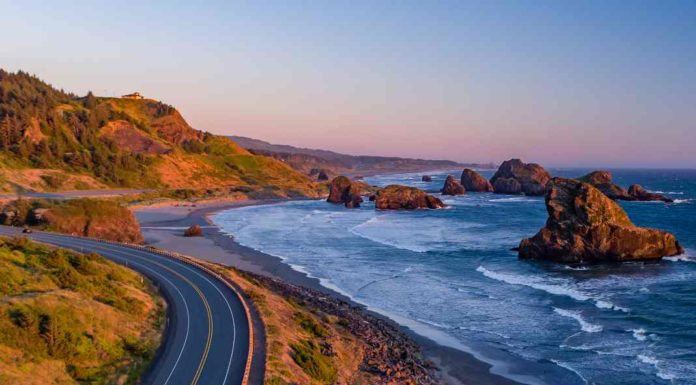 amazing US road trips