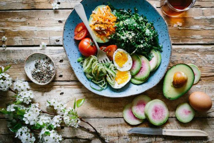 Cutting back on meat is good for your health