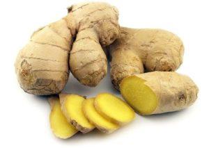 sex food ginger
