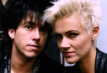 Roxette lives on