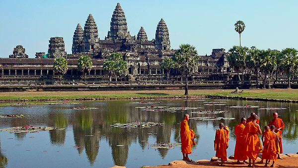 spotlight on asia and cambodia