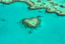 Airlie Beach heart of the reef