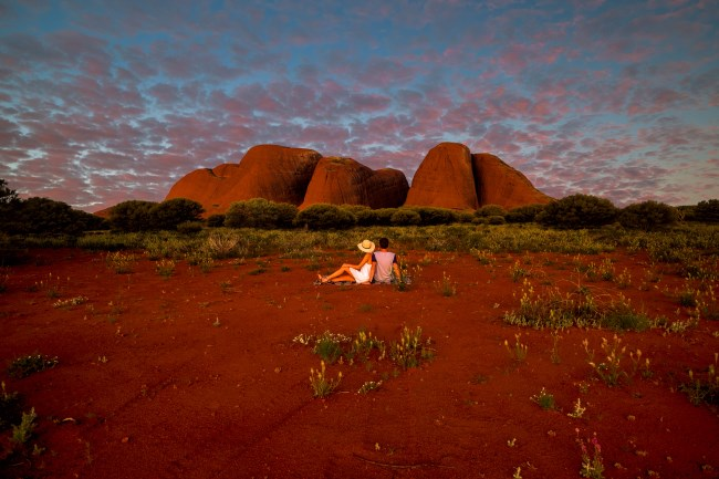 Best things to do in Uluru