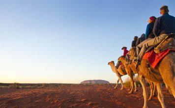 Uluru tips