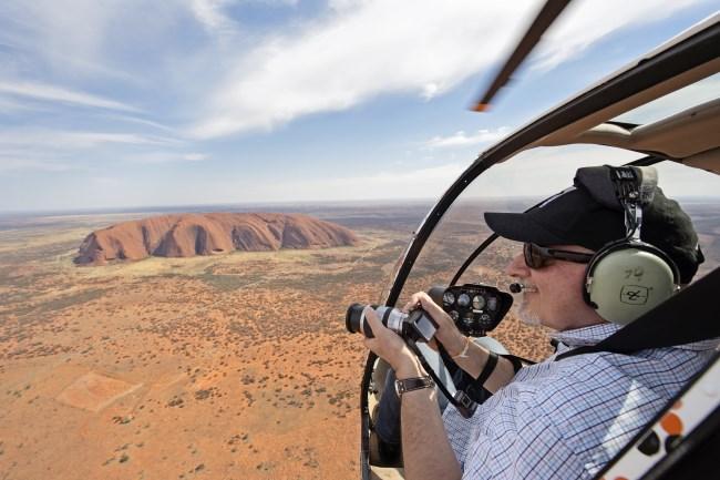 Best Uluru experiences