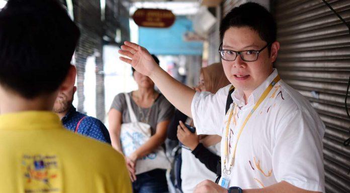 penang street food guide