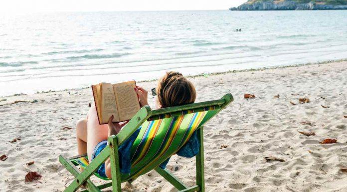 essentials books this summer