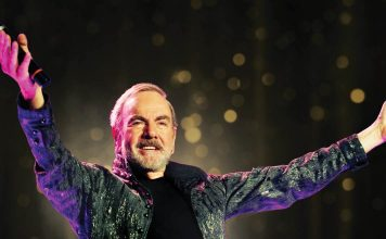 Neil Diamond cancels shows