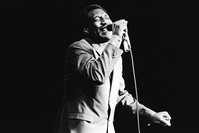 Otis Redding's biggest hit turns 50