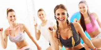 secrets to staying toned in your 50s