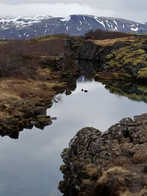 iceland is breathtaking