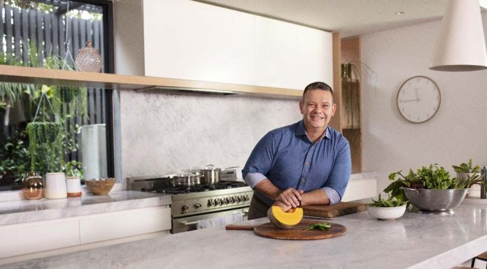 MasterChef star Gary Mehigan on weight loss