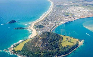 Magic Mount Maunganui