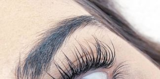 eye lash tips
