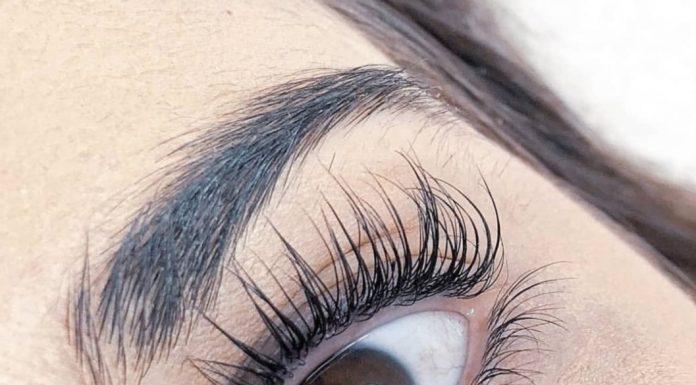 eye lash tips