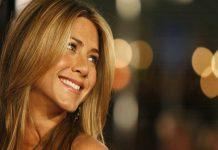 Jennifer Aniston is 50