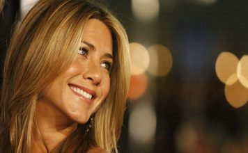 Jennifer Aniston is 50