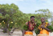 Fijian happiness secrets