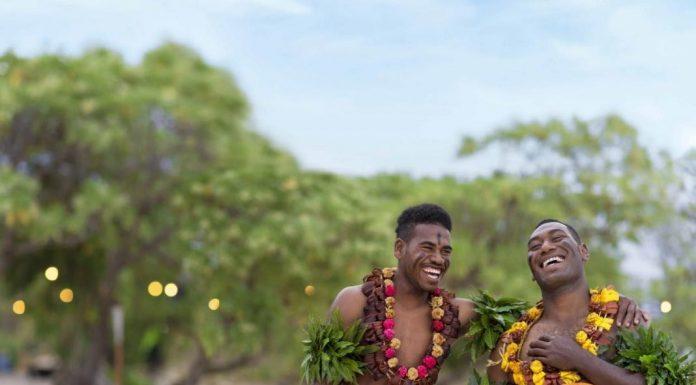 Fijian happiness secrets