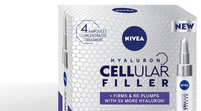 Nivea Cellular Filler
