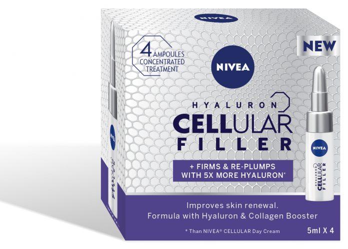 Nivea Cellular Filler