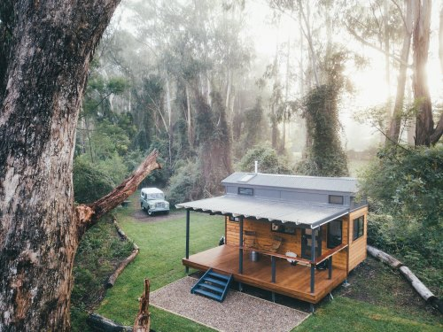 tallarook tiny home