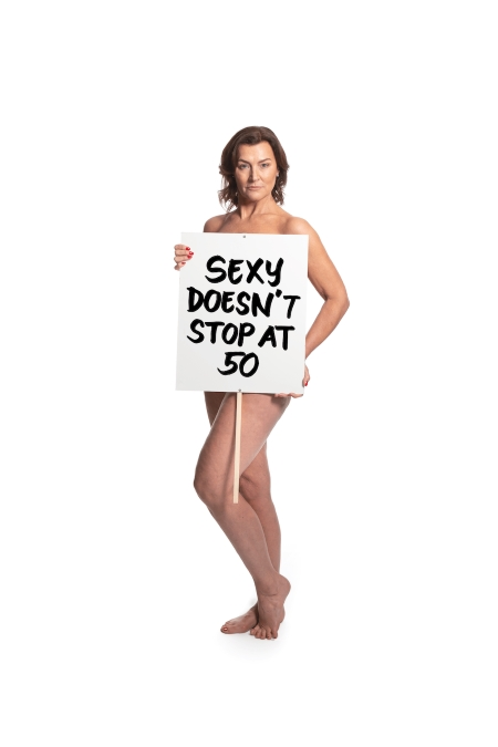 sexy doesn't stop at 50