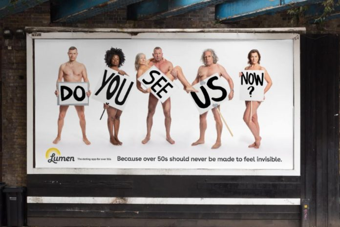 ageism in advertising