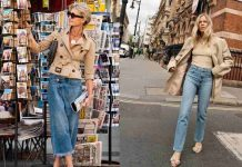 wardrobe essential jeans