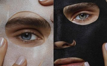 skin masks by nivea