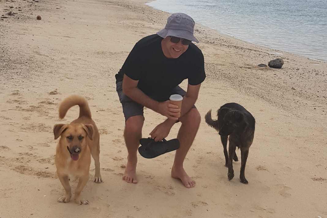 raro dog lover's paradise