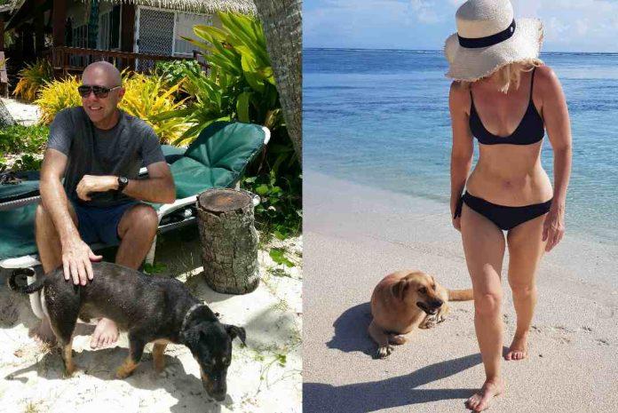 Rarotonga dog lovers