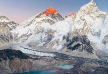 Mt Everest pics