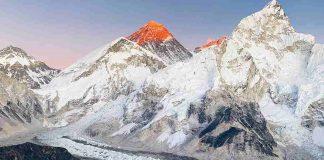 Mt Everest pics