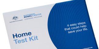 bowel test